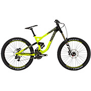 Commencal Supreme DH Essential Bike 2015